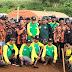 PK KNPI, Pemuda Pancasila, dan Walatra Hijaukan Cimenyan Bandung Utara