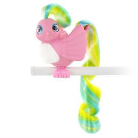 Downy Tails Fuzzy Tummies Fairy Tail Figure