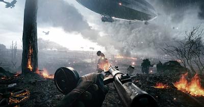 מצעד קטעי סוף השבוע של Battlefield 1, והפעם - חוסר מזל משווע ו-2 יריות מזל אדירות