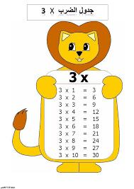 الرياضيات الرياضيات الضرب والقسمه
