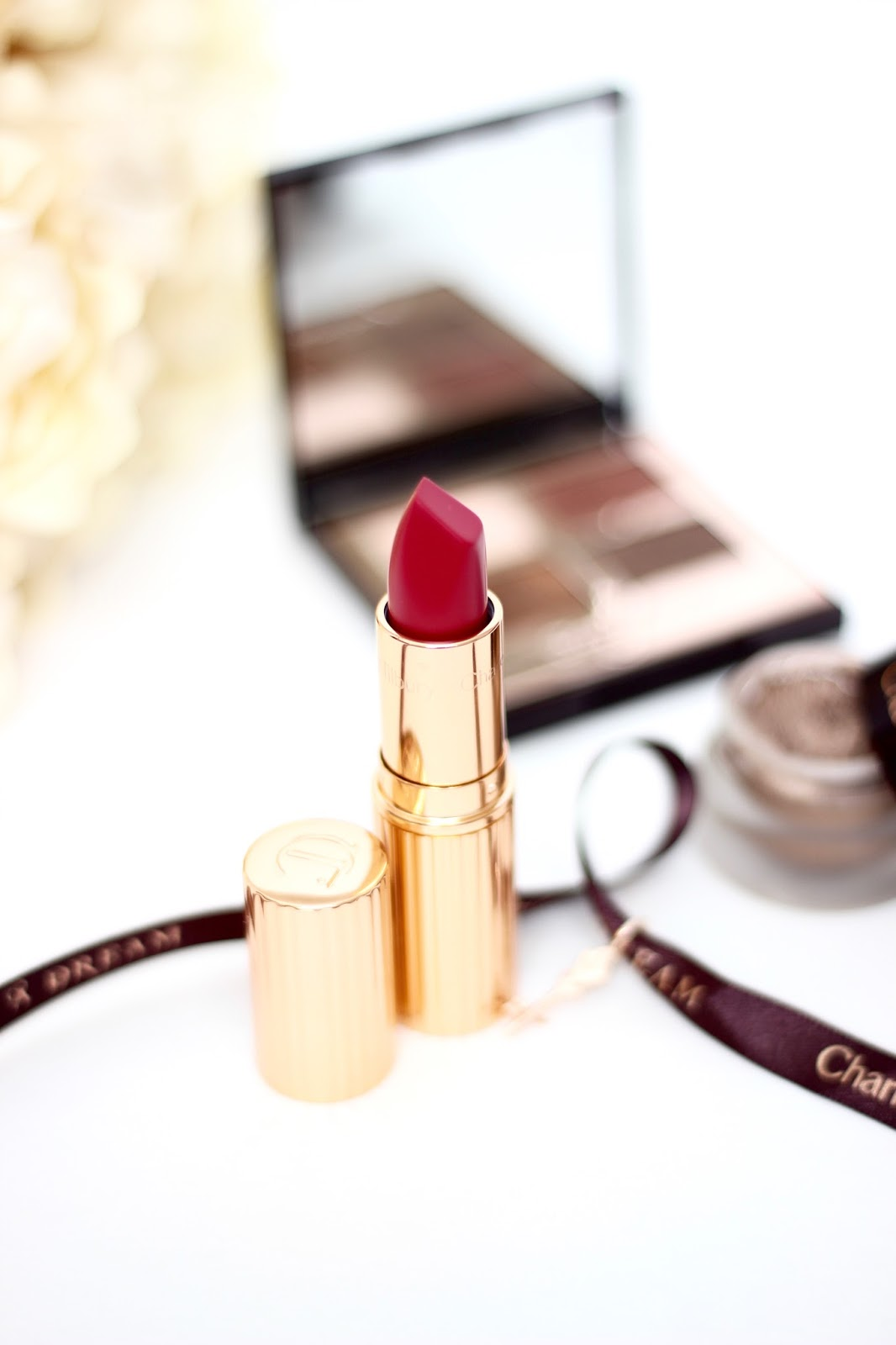 Charlotte Tilbury The Queen