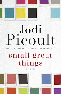 Small Great Things - Jodi Picoult [kindle] [mobi]
