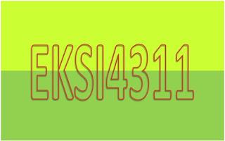 Soal Latihan Mandiri Akuntansi Keuangan Lanjutan II EKSI4311