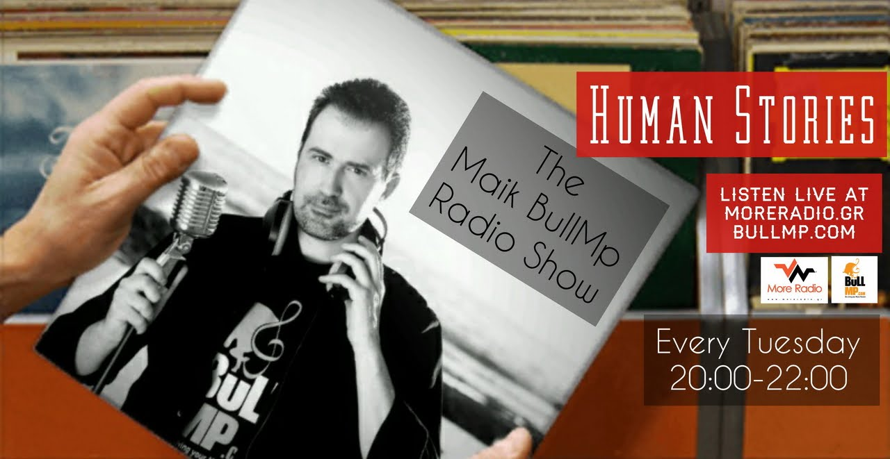 The Maik BullMp Radio Show