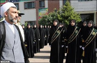 Aqidah Sesat Syiah: Allah akan Mengampuni Pria yang Menggauli Wanita Mut'ah