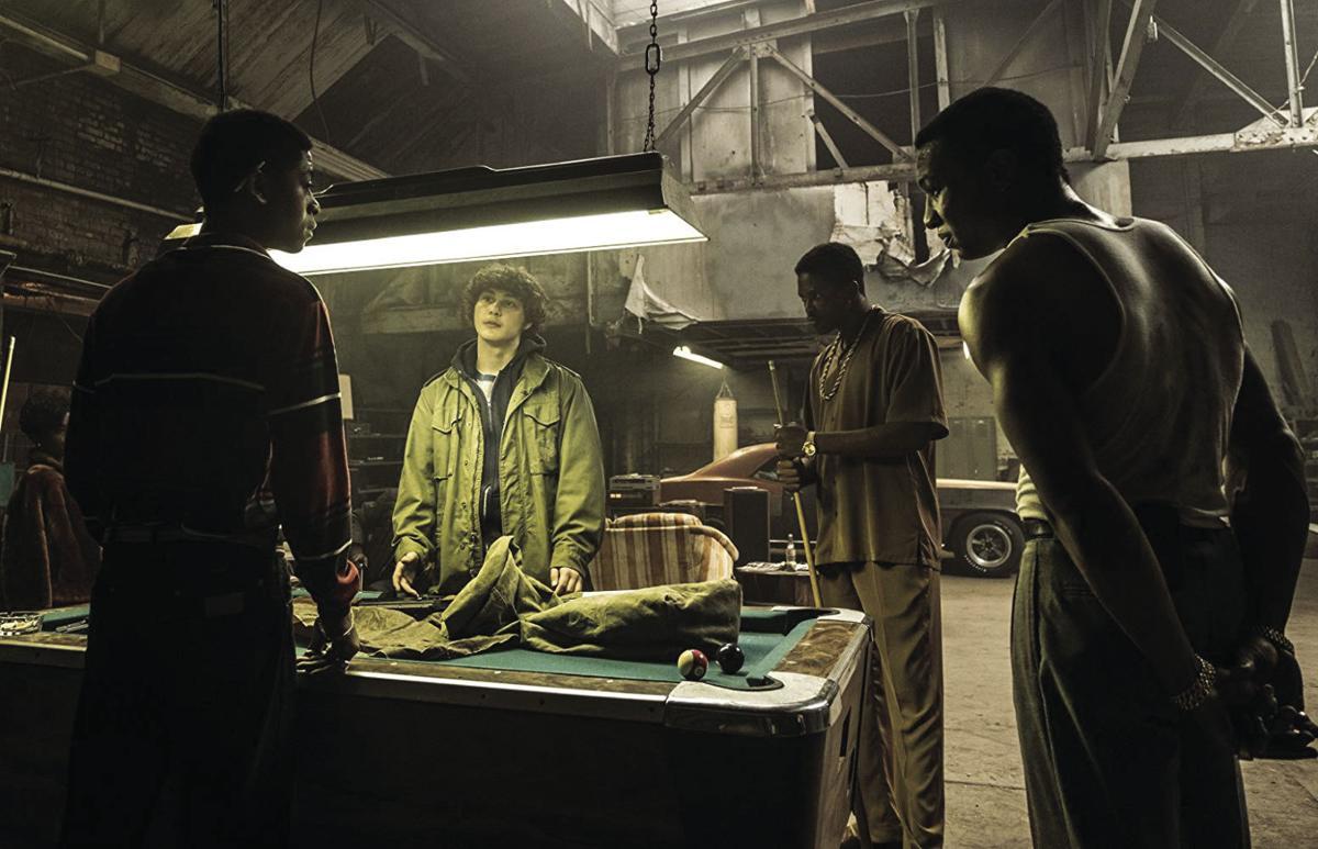 Film Assessment: 'White Boy Rick' Review