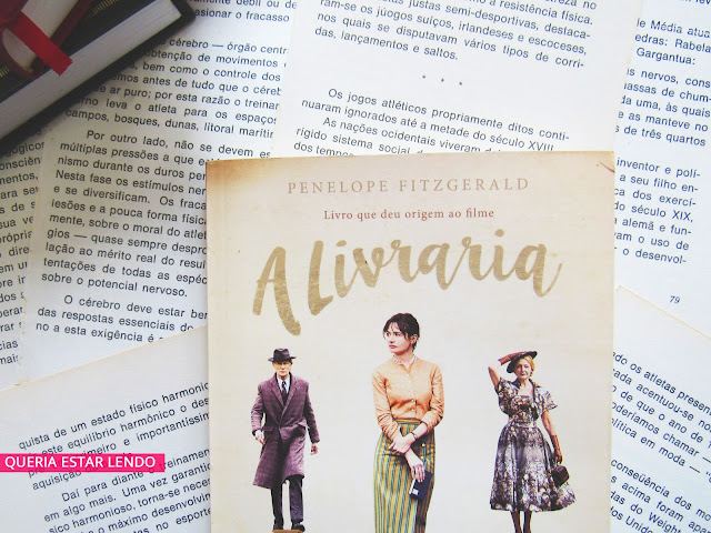 Resenha: A Livraria