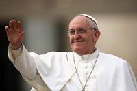 Đức thánh cha phanxico, Pop Francis