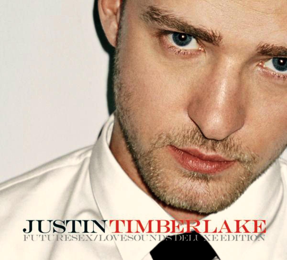 Justin love sex sound timberlake