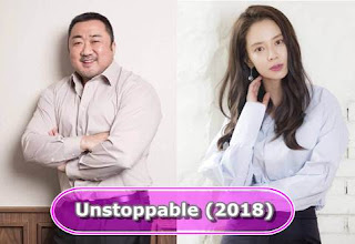 Download Film UNSTOPPABLE (2018) Sub Indo Full Movie Streaming