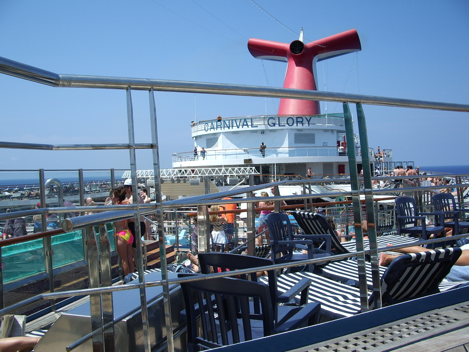View What Is There To Do On The Carnival Glory  Gif