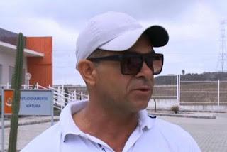 Marido confessa que pagou R$ 1.500 para matar esposa em Campina Grande; veja vídeo