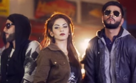 Badshahi Lyrics - Yaser P & Waqas Jogi | Punjabi Song 2016