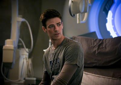 The Flash Season 6 Image 23
