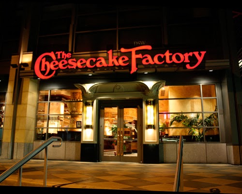 How to The Cheesecake Factory check Gift Card Balance