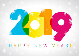 Happy New Year 2019 Wallpaper Download New Year Hd Wallpapers
