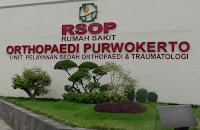 Lowongan Kerja Rumah Sakit Orthopaedi