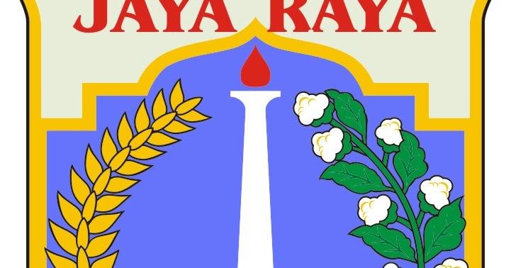 download logo pemerintah provinsi dki jakarta vector cdr