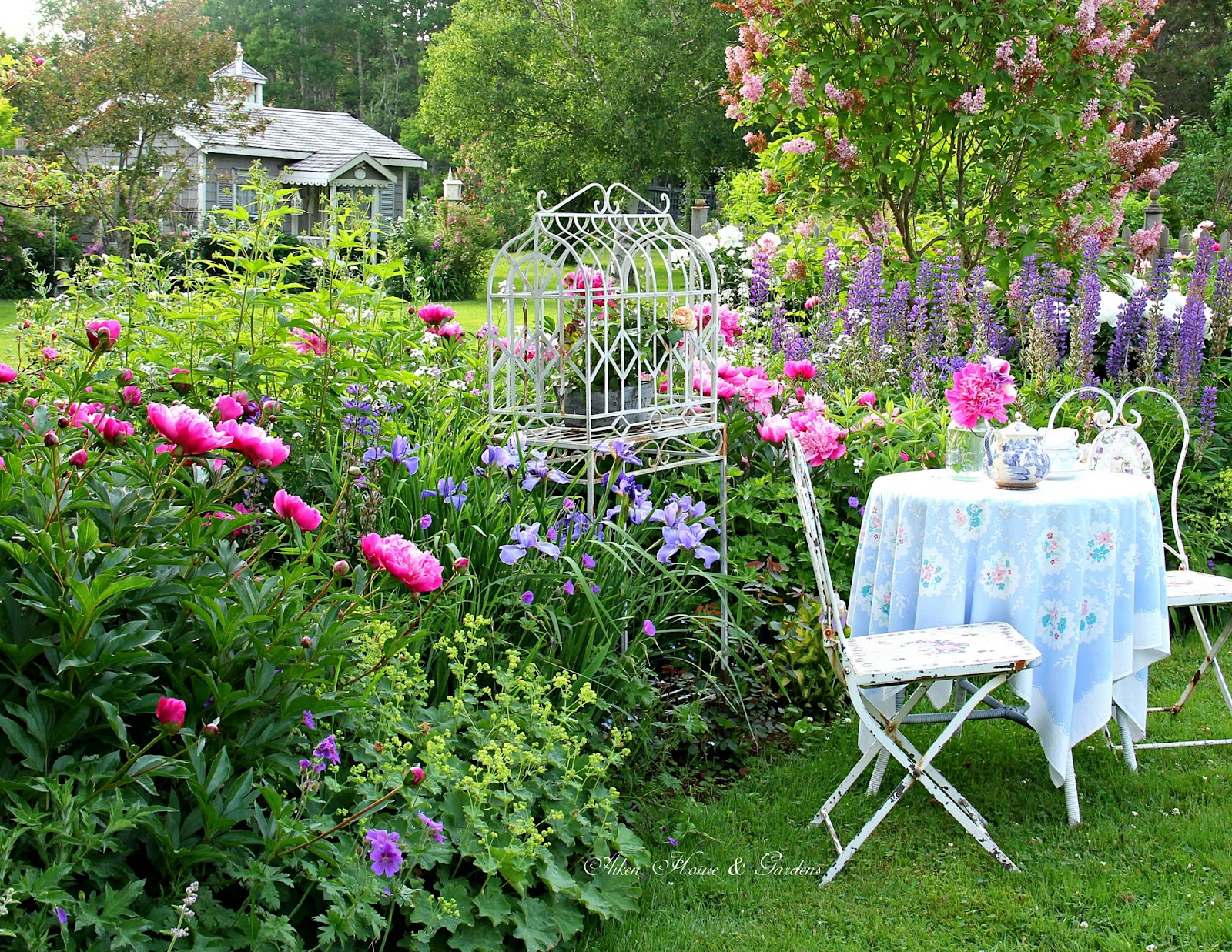 Image Result For Garden Grove