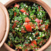 Tabbouleh with Quinoa