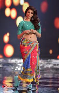 Actress Kajal Agarwal Stills in Khaidi No 150  0005.jpg