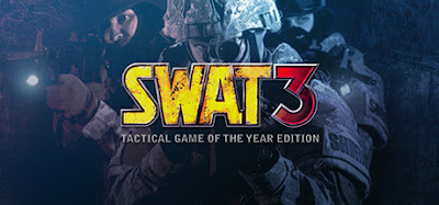 SWAT 3 Tactical Game of the Year Edition Download
