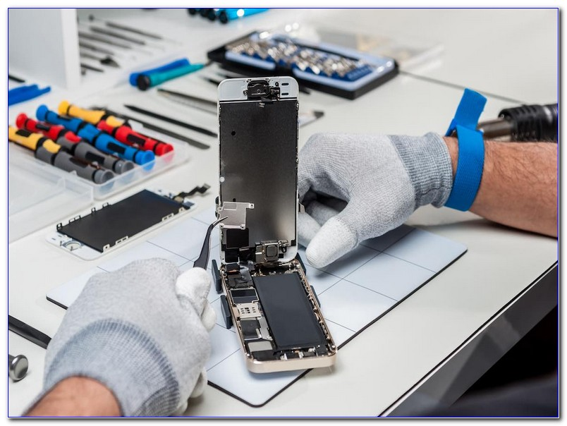 Free ONLINE Cell Phone Repair Training COURSE | Best