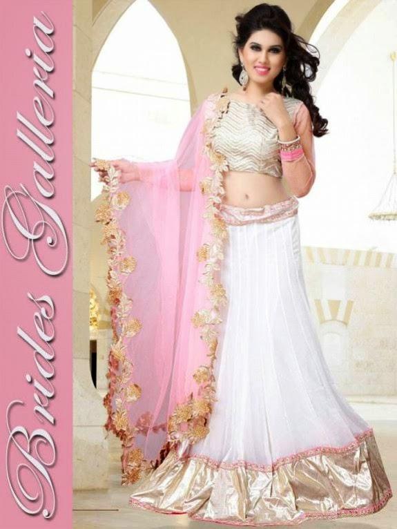 Fashion & Fok: Indian Fashion Dress Designer Beautiful Saree New ...