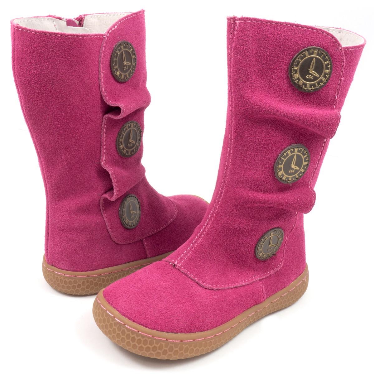 V pavučině  Výrobci značky barefoot obuvi 8d2c1ae861