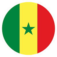2018 Senegal World Cup Kits and Logo - DLS 18/17 - FTS
