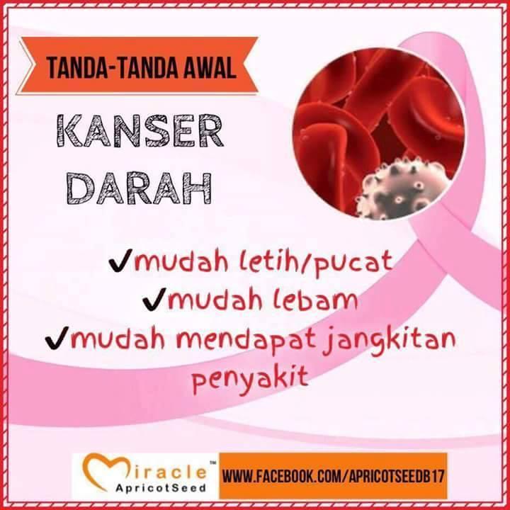 kanser darah