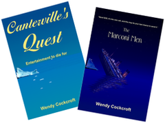 My ebooks on Smashwords