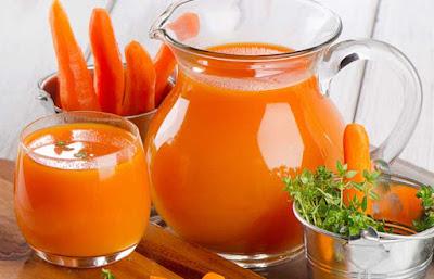 Sayuran Yang Bagus Untuk Dikonsumsi Penderita Hipertensi