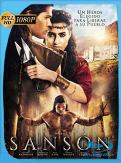 Samson (2018)HD [1080p] Latino [GoogleDrive] SilvestreHD