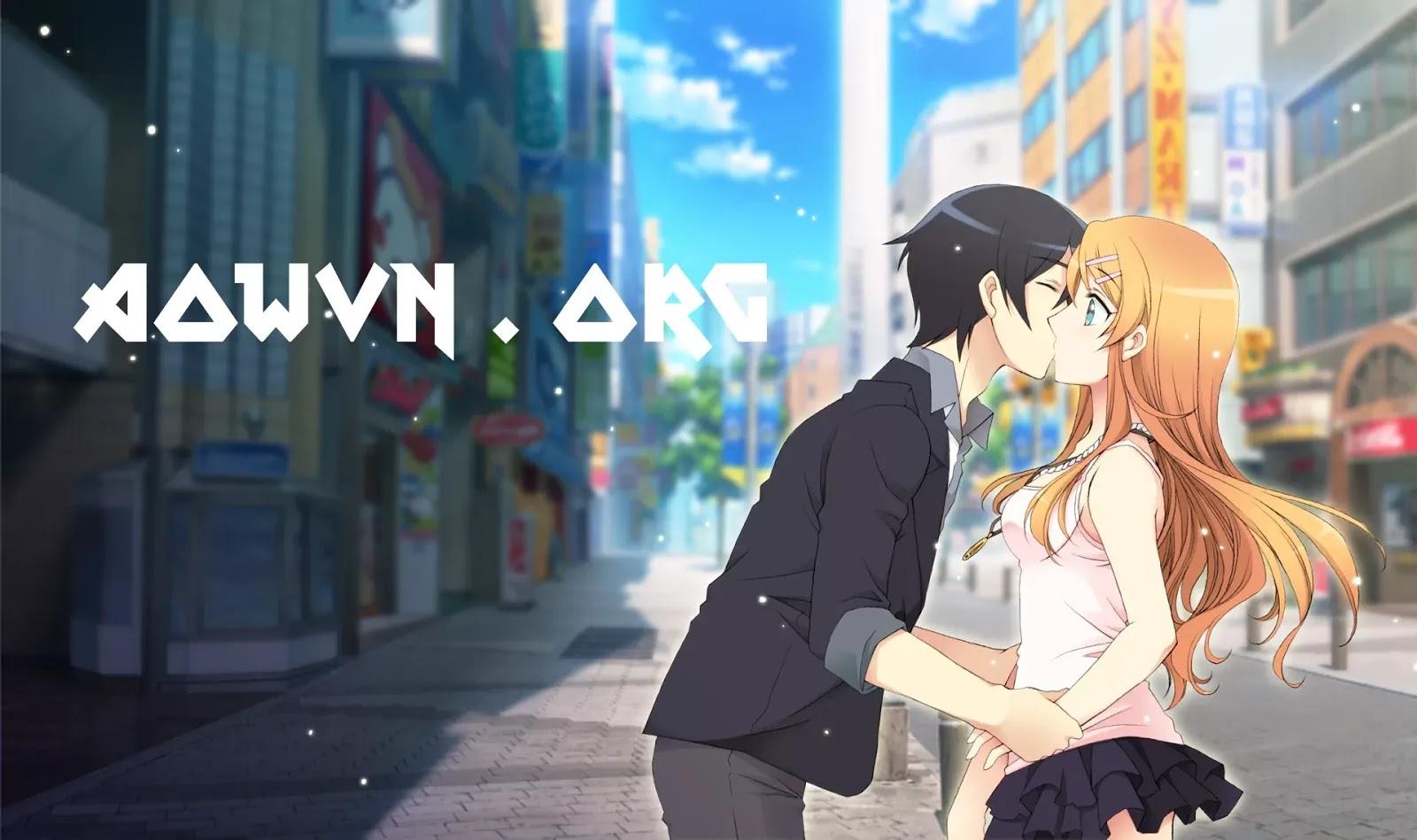 AowVN.org min%2B%25282%2529 - [ Anime 3gp Mp4 ] Ore No Imouto Ga Konna Ni Kawaii Wake Ga Nai BD SS1 + SS2 + Specials | Vietsub - Tình Cảm Đời Thường Hay