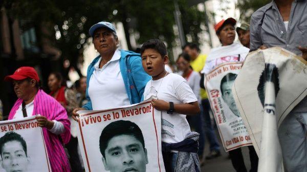 México supera los más de 32 mil casos de personas desaparecidas