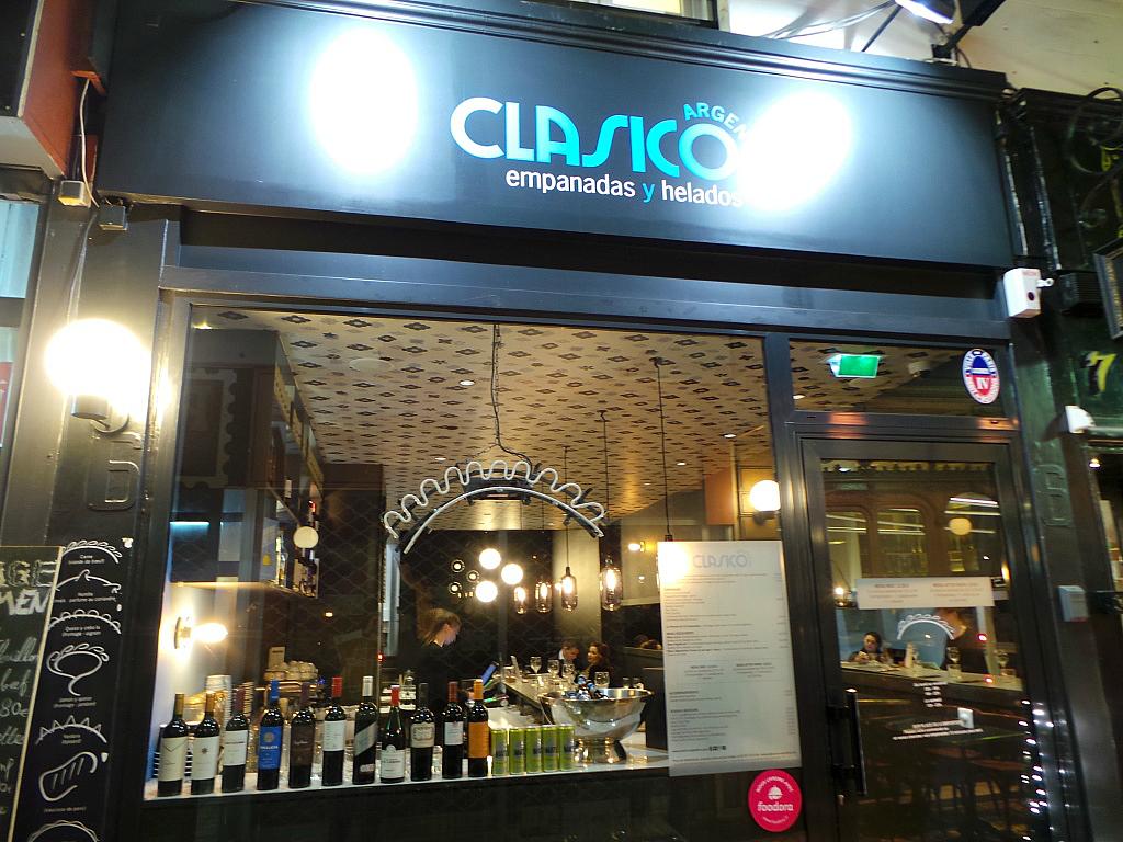 Bien connu Clasico Argentino, à la découverte des empanadas y helados - La  CI29