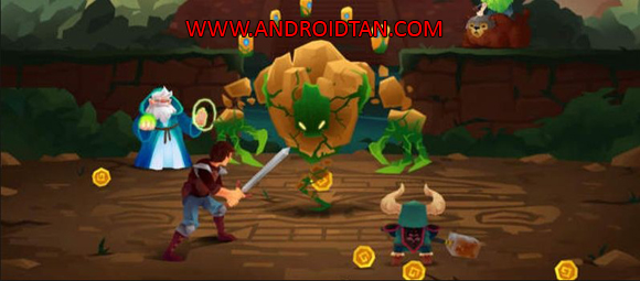 Slash Mobs Mod Apk Free Download