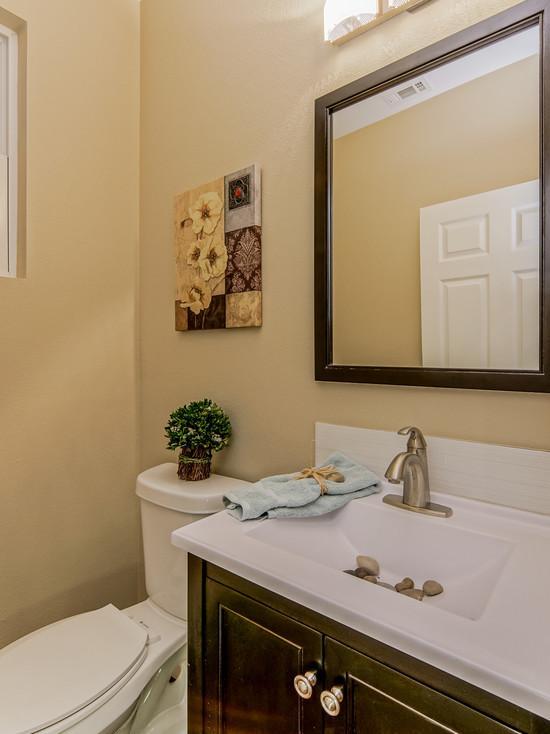 Projetos de lavabos pequenos decorados fotos toda atual for Fotos lavabos