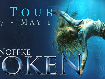 BLOG TOUR - Awoken by Sarah Noffke   **GIVEAWAY**