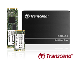 Transcend Intros New Line of 3D TLC NAND Solid-state Drives for Embedded Applications