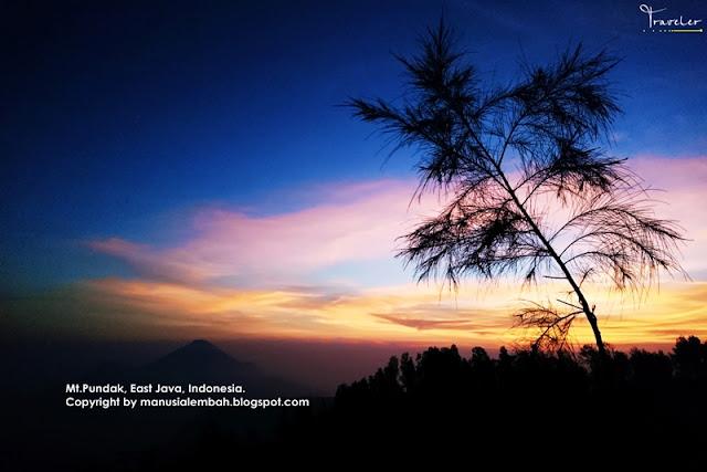 Pendakian Gunung Pundak via Puthuk Siwur