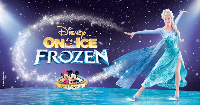 Disney on of Presents Frozen Giveaway, Metro Detroit, things to do, Frozen, contest