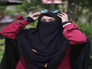 تفسير حلم لبس النقاب (امرأة منقبة) في المنام بالتفصيل
