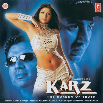 Karz The Burden Of Truth 2002 Hindi Movie Download