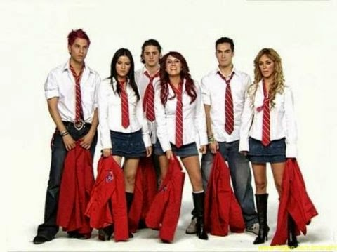 how to meet rbd