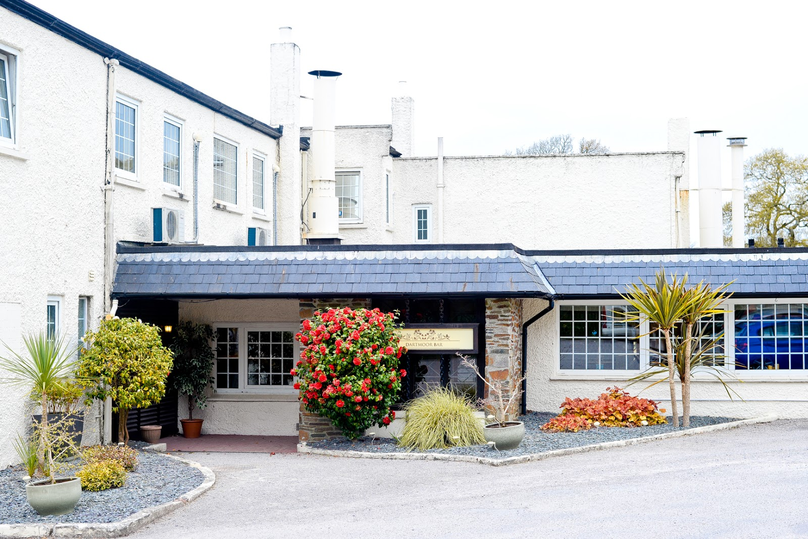 The moorland garden hotel, family uk breaks, devon breaks, hotels in devon