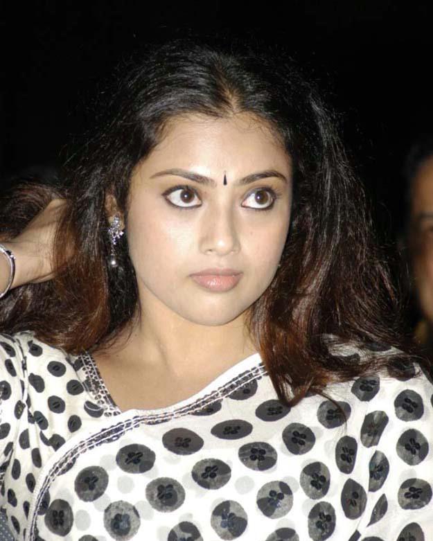 Meena Hot Saree Navel Show
