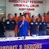 Resmob Polda Metro Jaya Ungkap Kasus Pencurian dan Judi