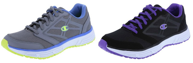 Champion Pulse Aerolite Runner $25-$30 (reg $40)